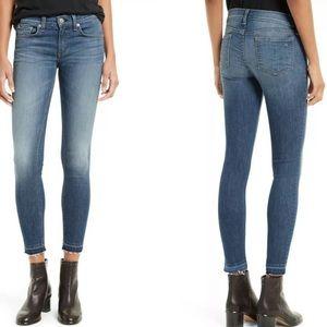 Rag & Bone Jeans Size 26 Skinny Ankle Stretch